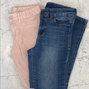 Bundle Girls Strechy Pants